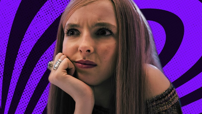 The Rundown: Let's Make Jodie Comer A Huge Freaking Star