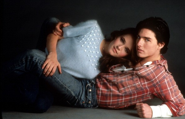 Tom Cruise Once Helped Lea Thompson Get Out Of Filming A Nude Scene