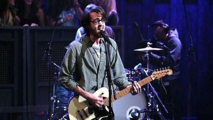 Members Of Cloud Nothings Share A Saxophone-Heavy Free Jazz Album