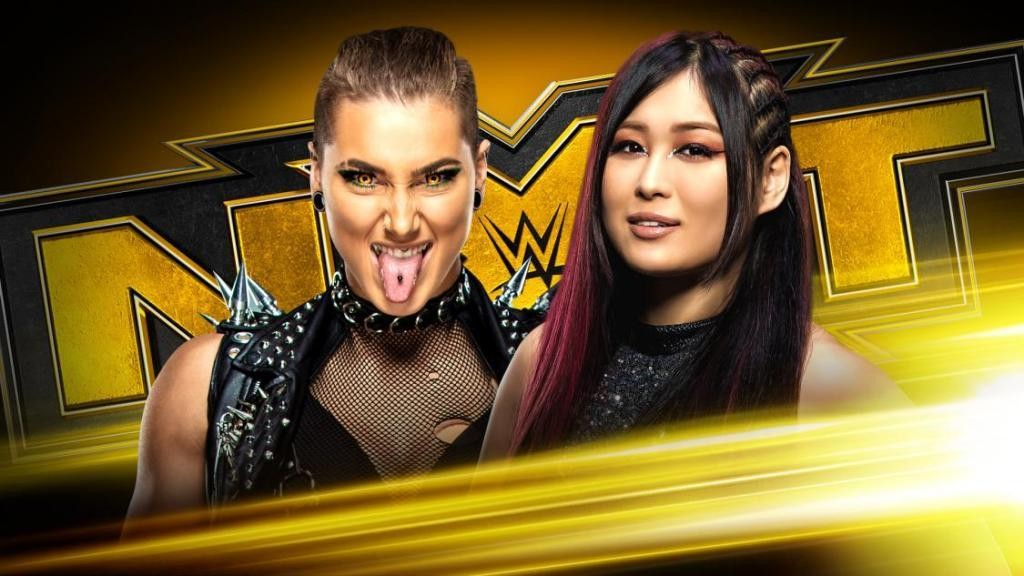 AEW Dynamite And WWE NXT Open Discussion Thread 5/20/20