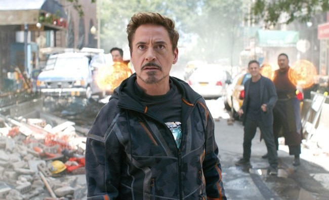 The Marvel Cinematic Universe Will Have A New Leader In Phase 4
