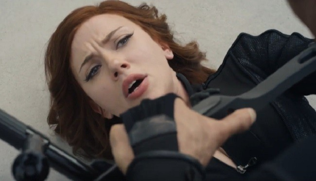 The 'Captain America: Civil War' International Trailer Has New Footage