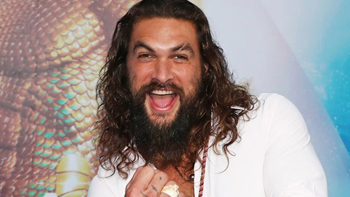Jason Momoa Dropped By An Iowa Diner To Eat A Meal Named After Him