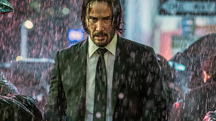 A Wild 'John Wick' Fan Theory Explains What Might Be Happening In The Trilogy's World