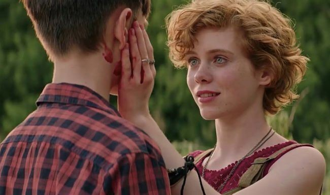 Adult Beverly In The 'It' Sequel Is Likely Who You Think It's Going To Be