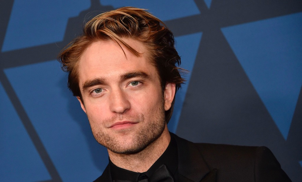 Robert Pattinson Tests Positive For COVID-19 While Filming 'The Batman'