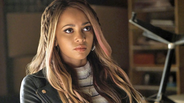 'Riverdale' Creator Agrees With Vanessa Morgan's Criticism Of The Show