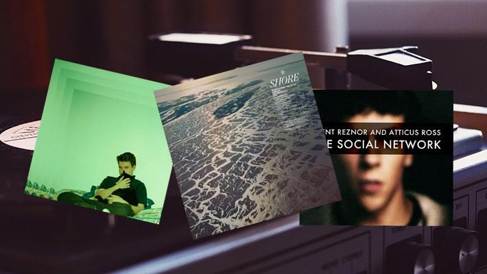 The Best Vinyl Releases Of September 2020
