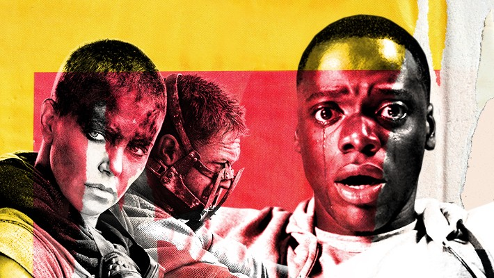 The Best Movies Of The 2010s Decade