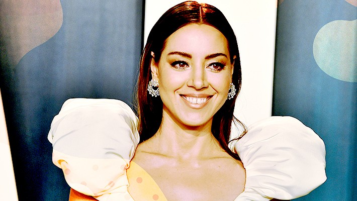 An Awkward Chat With Aubrey Plaza About How Great It Is To Be Awkward