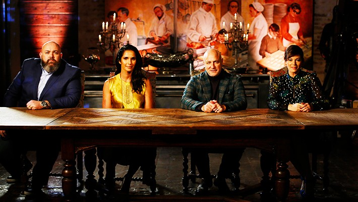 Top Chef Power Rankings, Week 13: Italians Really Hate Foams