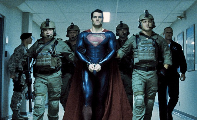 Zack Snyder Offers His Defense For 'Man Of Steel' And His Vision For Superman