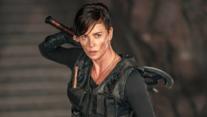 'The Old Guard' Trailer Ups Action From Charlize Theron's Mercenary