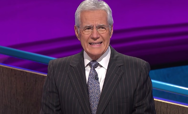 'Jeopardy!' Will Apparently Run Out Of New Episodes Next Week