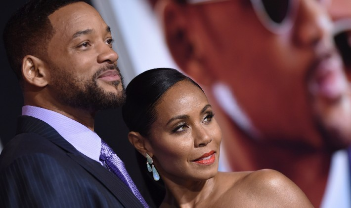 Jada Pinkett Smith's 'Red Table Talk' Smashed Facebook Watch Records