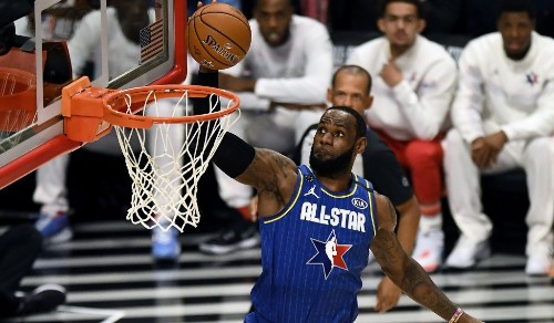 The NBA's New Format Gave Us One Of The Best All-Star Games In History