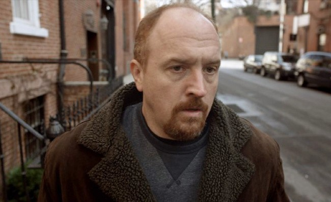 FX Is Really Hoping We'll Get Some More 'Louie' Once Louis C.K. Comes Around To It