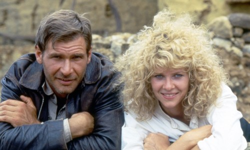 'Indiana Jones And The Temple Of Doom' Being A Prequel Is Fascinating