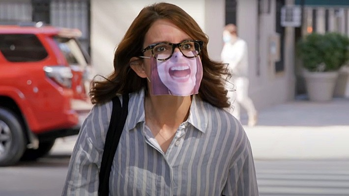 Liz Lemon Is Back In First Teaser For The '30 Rock' Reunion Special
