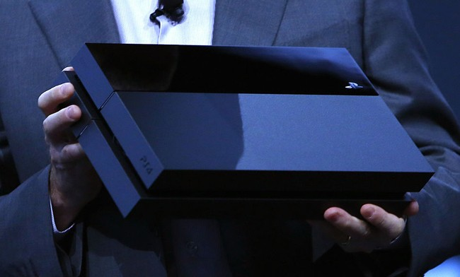 The Next Generation Of Playstation Is Reportedly Coming In 2018