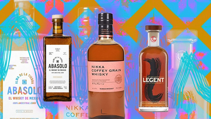 12 'Must Try' Whiskeys For Fall, According To Bartenders