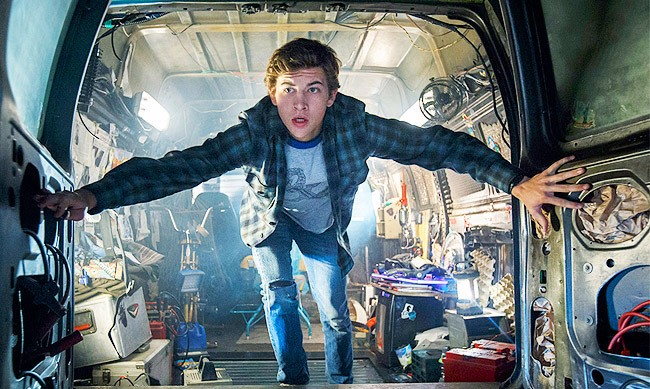 Box Office: Steven Spielberg Lands His Best Opening In 10 Years
