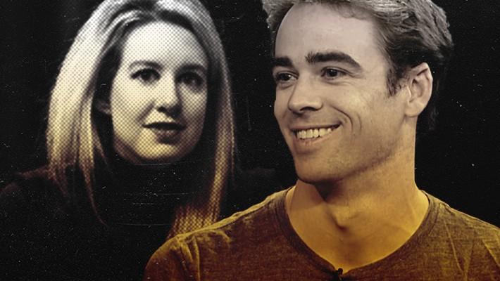 Tyler Shultz Tells Us What He Went Through To Expose Elizabeth Holmes