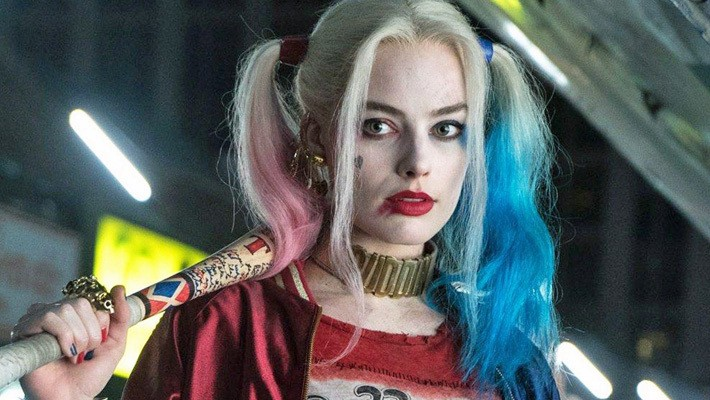 AT&T Gave Fans Hope That An 'Ayer Cut' Of 'Suicide Squad' Could Happen