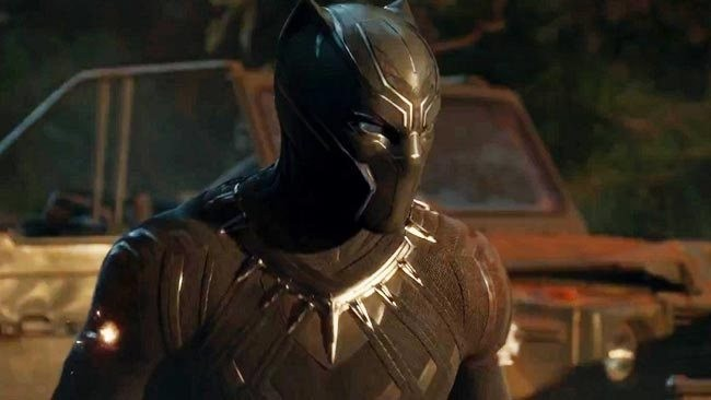 A GoFundMe To Help New York Kids See 'Black Panther' Has Raised Over $30K