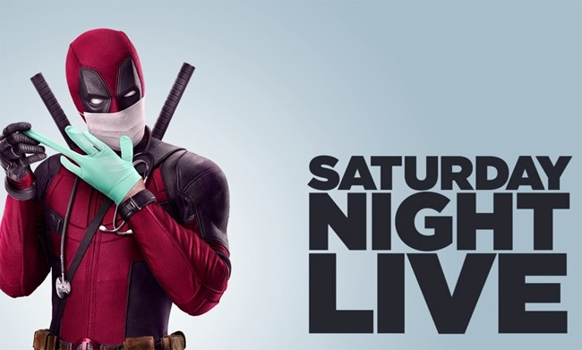 'Deadpool' Addressing Why He Won't Do 'SNL' Is A Stroke Of Genius By Ryan Reynolds