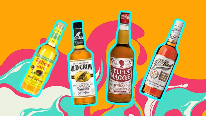 Underrated Whiskeys In The $20-Range, According To 10 Bartenders