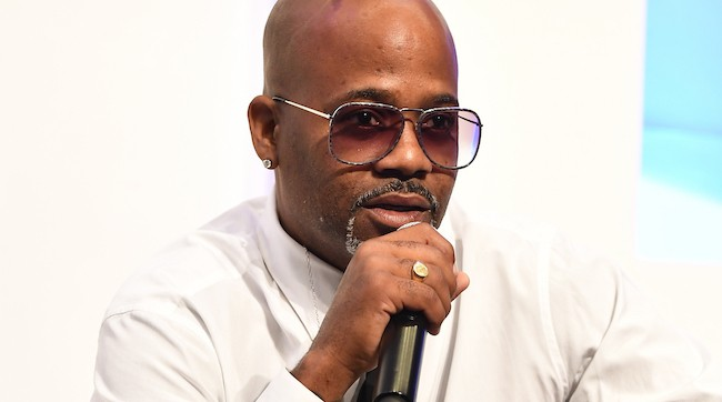 Dame Dash: Jay-Z's Joint Album With R. Kelly Was The Real End Of Roc-A-Fella Records