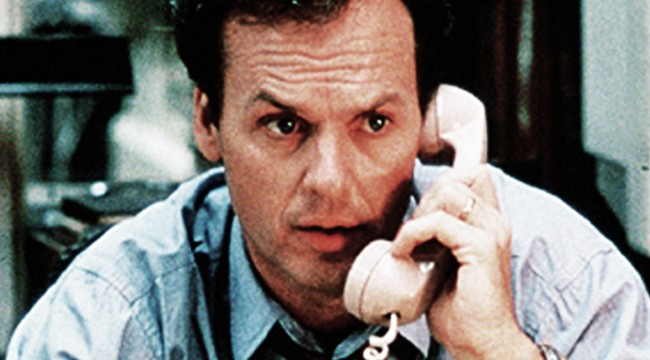 Remembering 'The Paper,' The Classic 1994 Film About A Time When Journalism Was Still Fun