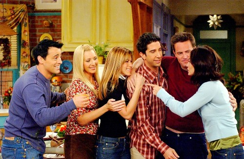 Best 'Friends' Episodes Of All Time, Ranked