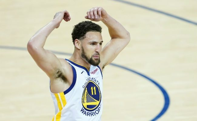 Klay Thompson Thinks It's 'A Little Ignorant' To Say The Warriors Dynasty Is Over
