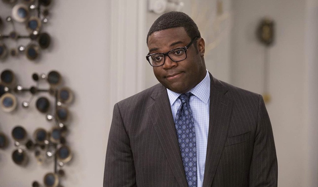 Sam Richardson Uses Marvel Quote To Explain Being Black In America