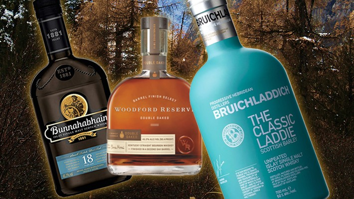 10 Bartenders Name Warming Whiskeys For The Cold Fall Evenings To Come