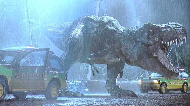 Most Of What We Know About Dinosaurs Was Disproven In Five Minutes