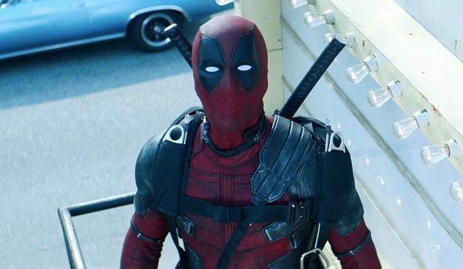 Ryan Reynolds Claims Fox Made Him Cut A Joke About Disney In 'Deadpool 2'