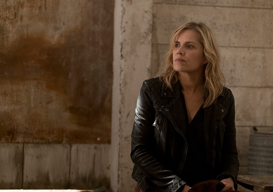 'Fear The Walking Dead' Kills Off The Wrong Character Again
