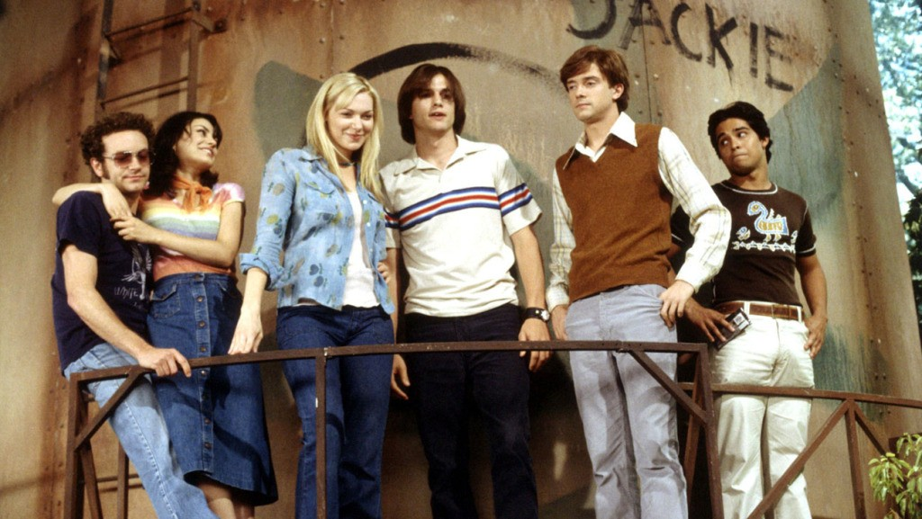 'That '70s Show' Has Left Netflix And Its Fans Are Not Happy