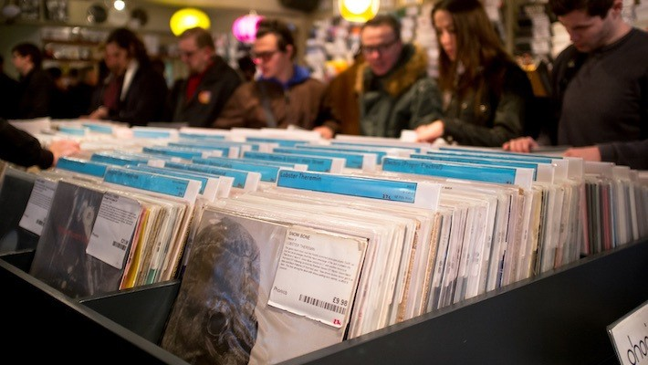 Record Store Day Further Details How The Altered 2020 Event Will Work