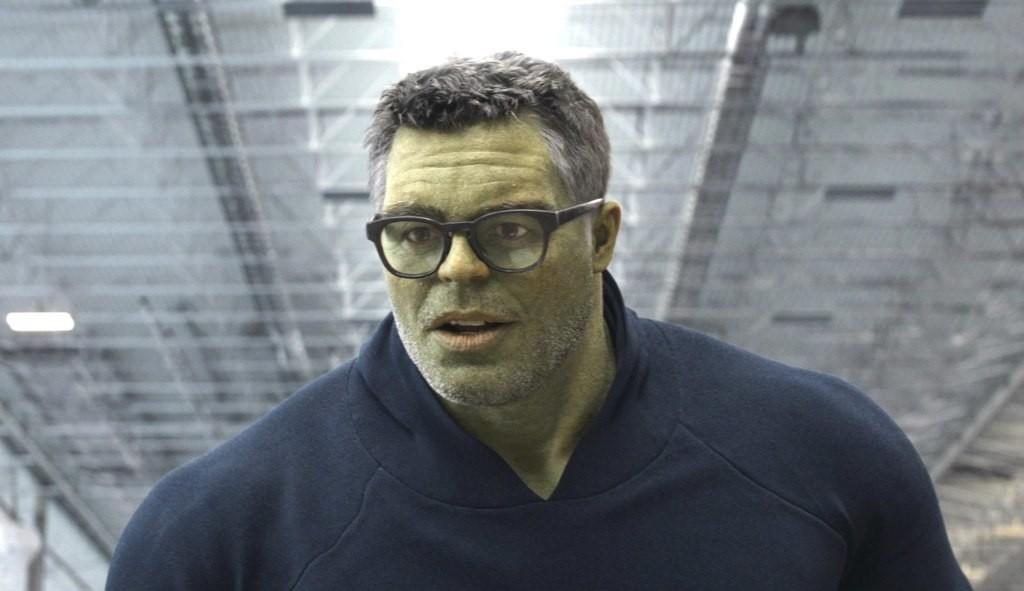 Mark Ruffalo's Wholesome Response To Tatiana Maslany As She-Hulk