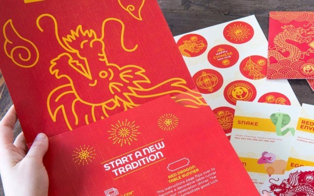 Panda Express Wants To Give You Free Food For The Chinese New Year