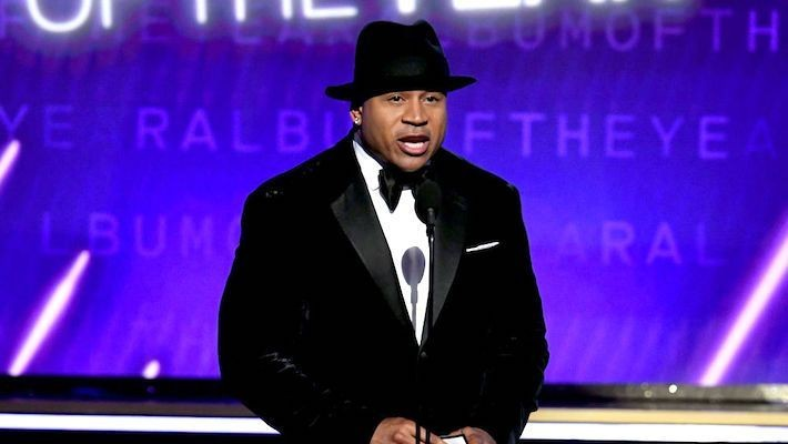 LL Cool J Expresses His Outrage Over George Floyd's Death In A Rap