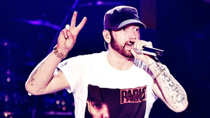 A Convincing Eminem Deepfake Disses Mark Zuckerberg On A New Song