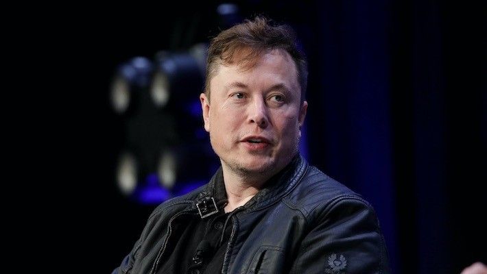 Elon Musk Cools His Support Of Kanye West's Presidential Bid