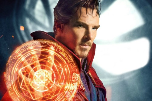 Did You Notice These 'Doctor Strange' Easter Eggs And Vaudeville Joke?
