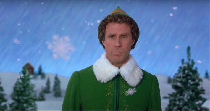 An 'Elf' Star Revealed The Real Reason Why A Sequel Will Never Happen