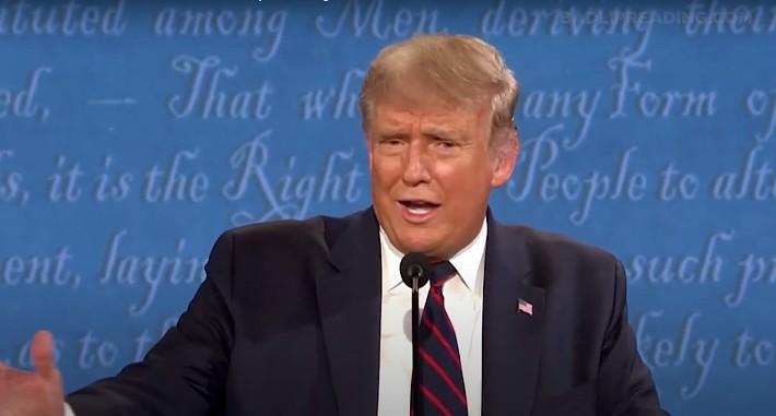 'Bad Lip Reading' Makes The First Biden-Trump Debate Understandable
